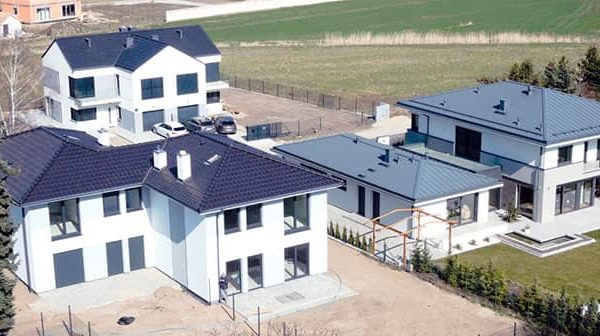 Budowa domów Poznań